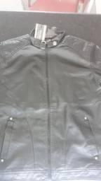 Vende-se jaquetas em couro sintético