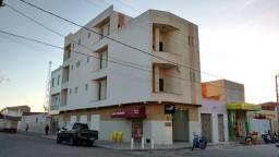 Apartamento duplex com terraço