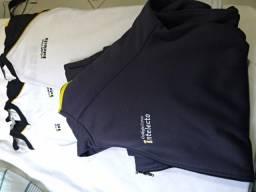 Camisa e casaco do Colégio curso Intelecto Campo Grande 41ee992799053
