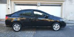 Honda City LX Flex - Autom \ p r o m o ç ã o // - 2012