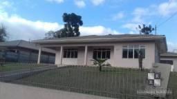 Casa com 5 dormitórios para alugar, 300 m² - Campo d'Água Verde - Canoinhas/SC
