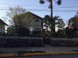 Apartamento para alugar com 1 dormitórios em Avenida central, Gramado cod:300088