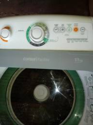 Vende se lavaroupa consul facilite 11kg 9  *