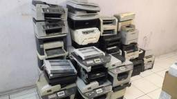 Lotes de Impressora