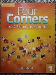 Livro Four Corners 1