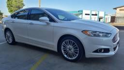 Ford Fusion FWD - 2016