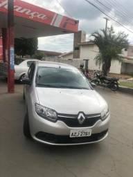 Renault Logan Dyna. 1.6 14/15 Abaixo da Taleba(torrando) - 2015