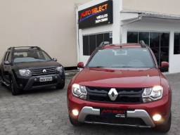 Duster Dakar 1.6 4x2 Manual 2016 - 2016