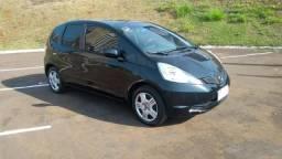 Honda Fit Honda Fit Automatico = 2012 - 2012