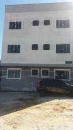 Apartamento térreo no conjunto residencial Vivare, semi mobiliado