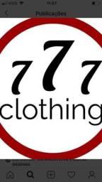 Loja 777 clothing