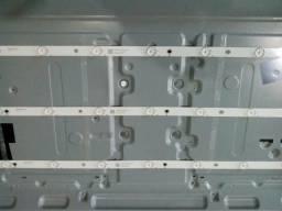Barras de led para tv Aoc smart 32 LE32S5970S