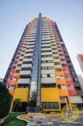 Apartamento para alugar com 3 dormitórios em Mucuripe, Fortaleza cod:26457