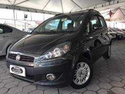 Fiat Idea Attractive 1.4 Flex 2012 - 2012