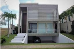 Casa De alto Patrão Alphaville 480m² De Área Construída ( Mobiliado )