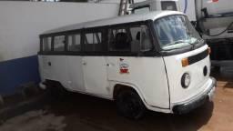 Vendo Kombi 1600 ano 97 - 1997