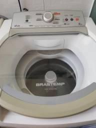 Brastemp active 9 kg