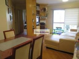 Apartamento com 2 dormitórios à venda, 63 m² por R$ 575.000,00 - Saúde - São Paulo/SP
