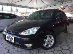 Ford Focus GLX 1.6 8v Flex Zetec 2005 - 2005