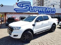 Ford Ranger LIMITED DIESEL 4P - 2017