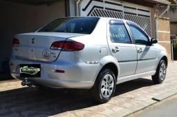 Fiat Siena ELX 1.4 8V (Tetrafuel) 2011 - 2011