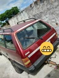 Fiat elba 1977 - 1997