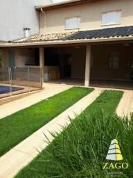 Casa no José de Carlos, Franca-SP por R$ 370.000,00