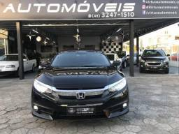 Civic Sedan TOURING 1.5  - 2018