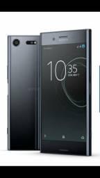 Sony xperia xz premium + SMARTBAND SONY SWR10, nota e garantia