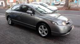 Honda Civic 1.8 Lxs 16v - 2008