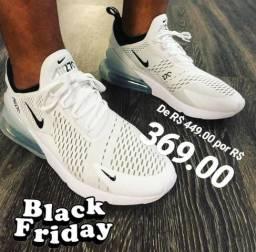 Tênis Nike vapor max 270