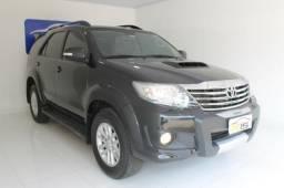 Toyota SW4 3.0 TDI 4x4 SRV 7Lugares 2014 (Diesel)-Único Dono-Estado de Nova - 2014