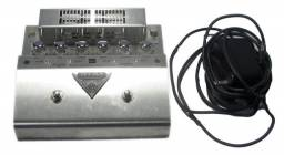 Pedal Mesa Boogie Engineering V-twin Amp Com Fonte
