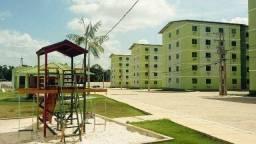 Condomínio Porto Esmeralda - Apto 1º andar 2/4 - COD: 2620