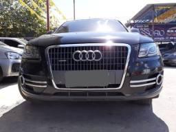 Audi q5 2.0 turbo entrada+ prestação 48× 861,00