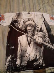 Blusa de animes  bleach