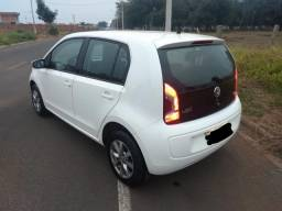 VW - up! move 1.0 TSI - 2016