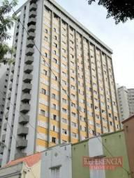 Apartamento (4Q e 2 vagas) - 214m² útil - reformado - Centro/Rebouças