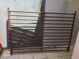 Portão/grade 205x132
