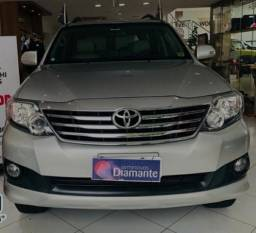 Hilux sw4 2.7 2015