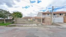 Casa à venda com 3 dormitórios em Alto boqueirão, Curitiba cod:925895