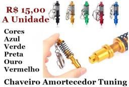 Chaveiro Amortecedor Tuning
