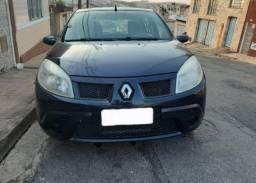 Renault Sandero em perfeito estado