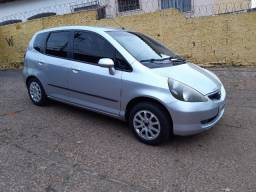 Honda Fit 1.4 Manual super economico