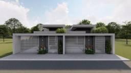 Top!!! Casa 2 Quartos - 3 Banheiros - Escaninho - 157 Mil