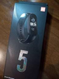 Smart bracelet M5 Android/iOS