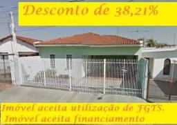 CASA 3 DORMITORIOS - MIRASSOL - SAO JOSE DO RIO PRETO