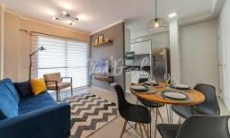 Apartamento para aluguel, 1 quarto, 1 vaga, Jardim Walkíria - São José do Rio Preto/SP