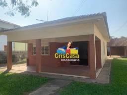 Casa com 2 dormitórios para alugar, 90 m² por R$ 1.500,00/mês - Extensão Serramar - Rio da