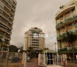 Apartamento com 1 dormitório à venda, 88 m² por R$ 325.000 - Barra da Tijuca - Rio de Jane